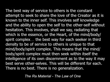 The-Ra-Material-The-Law-of-One-quote-love-service-to-others-heart-chakra-spirituality-consciousness-3