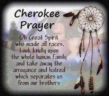 The Native American Spiritual Journey Inspiration
