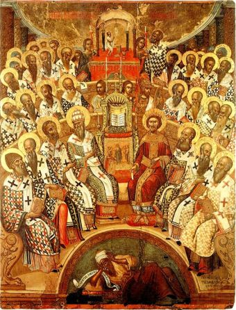 7d535873eb96e4adf03324e3e3a76941--ecumenical-council-orthodox-icons