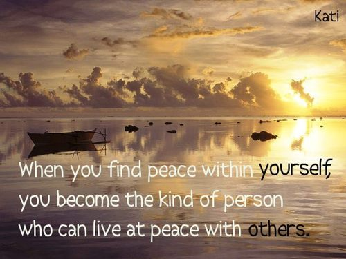 peacewithin