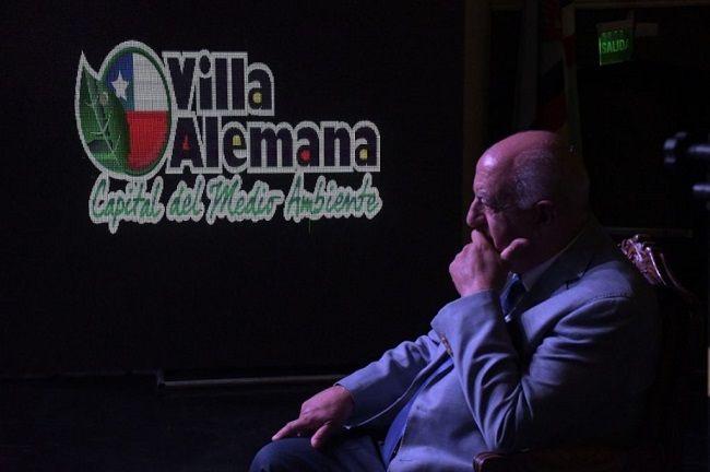 Alcalde de Villa Alemana