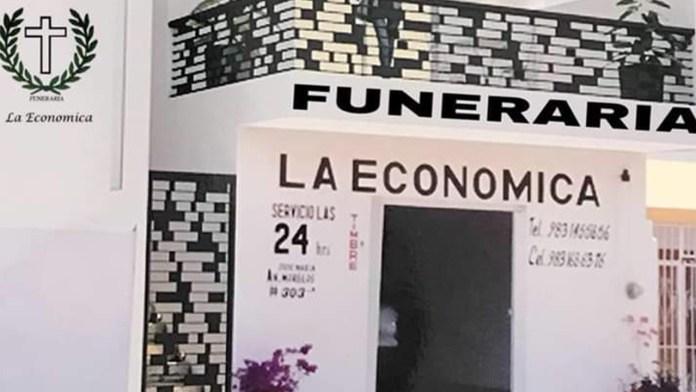 Sanciona Cofepris a 12 funerarias en Quintana Roo