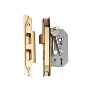 Mortice locks with Traditional key 29