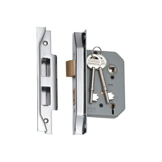 Mortice locks with Traditional key 36