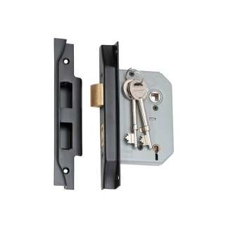 Mortice locks with Traditional key 40