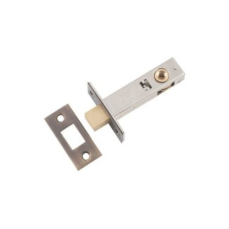 Tube Latches and Tube Locks for Passage and Privacy Doors 37