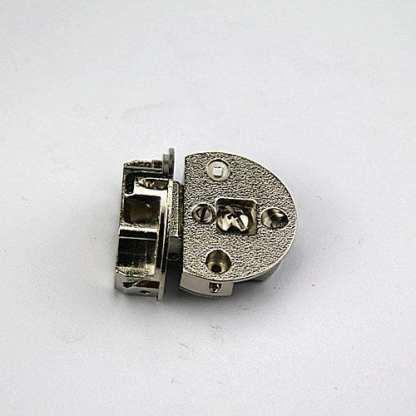 Flap Hinge 35mm . Diecast Zinc Alloy 1