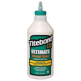Titebond 3 Ultimate