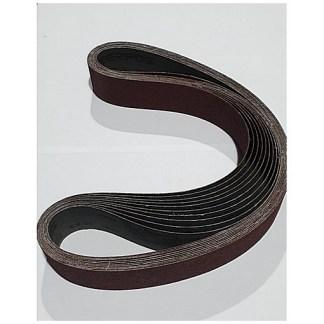 Abrasive Sanding Belts 1
