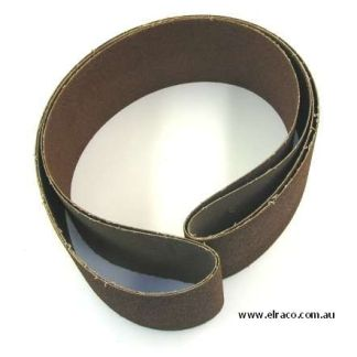 Abrasive Sanding Belts 13
