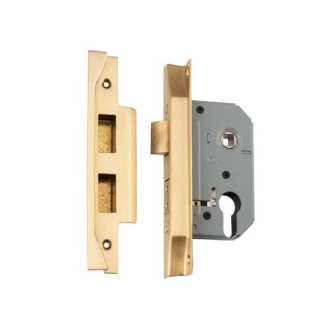 Euro Mortice Locks with 47.5mm centres 38