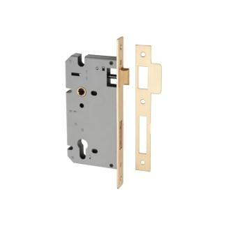 Satin Brass Door Hardware 56