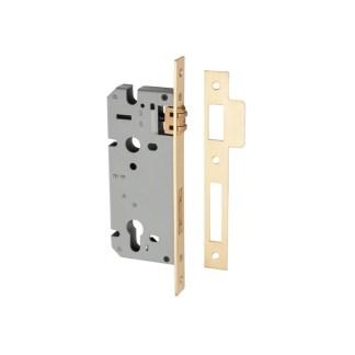 Satin Brass Door Hardware 61