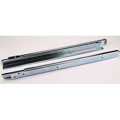 Heavy Duty Drawer Slide 400mm to 1000mm - 100kg Rated 1