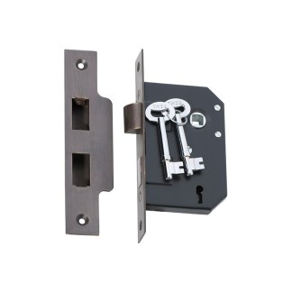 2200 three lever lock from Elraco
