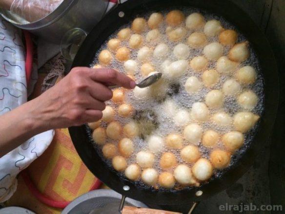 makanan khas arab