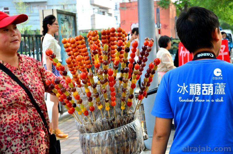 Yap, Inilah 20 Makanan Khas China yang Terkenal Akan Kelezatannya!