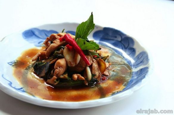 makanan khas china