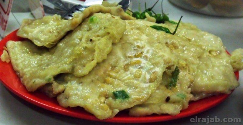 makanan khas cilacap