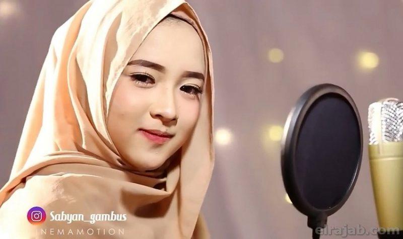 Inilah Biodata Nissa Sabyan, Penyanyi Islami yang Menginspirasi