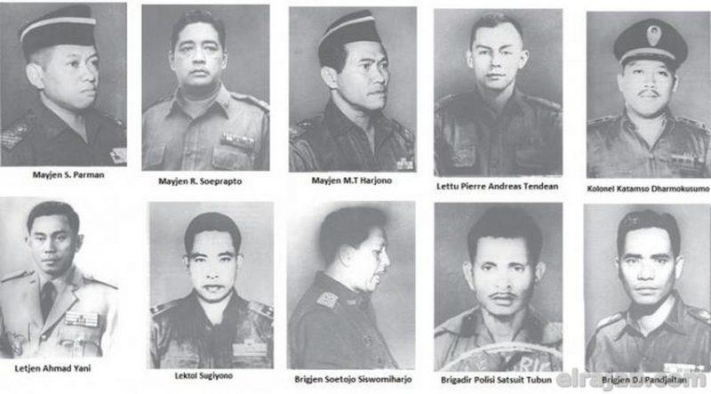 biografi pahlawan revolusi