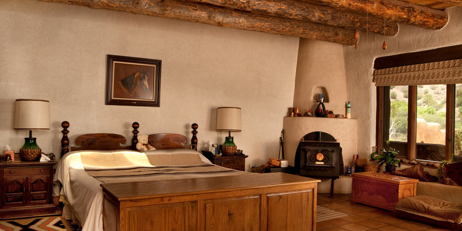 About Ranch House  Ranch SW New Mexico Real Estate  El