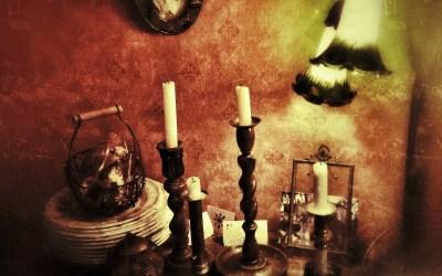 Candelabro antiguos historias y consejos