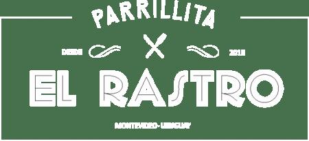 Logo El Rastro Parrillita