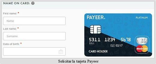 payeer-tarjeta