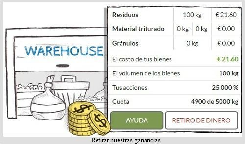 recyclix-retirar-dinero
