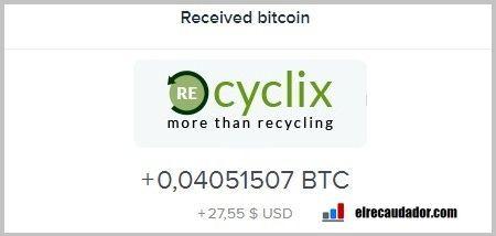 recyclix-pago