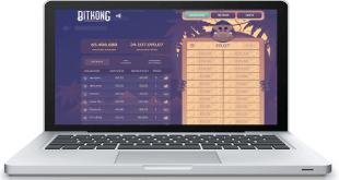 Bitkong, juego adictivo para ganar bitcoins gratis