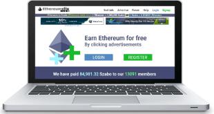 gana ethereum gratis