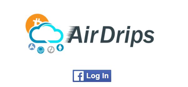 airdrips-registro