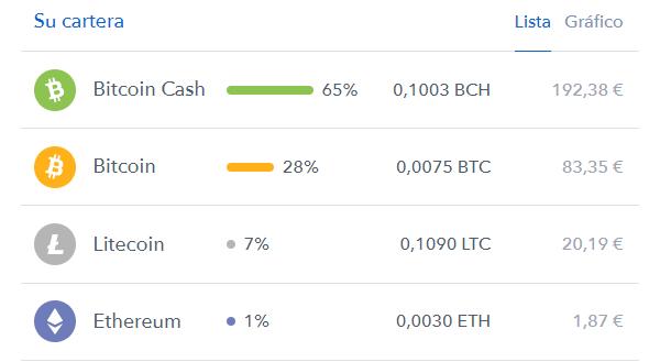 coinbase-cartera