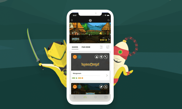 Bananatic app