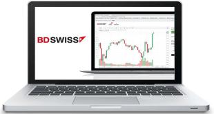 BDSwiss broker online