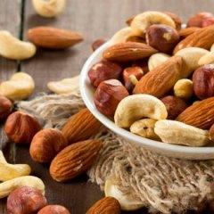 Alimentos recomendados para bajar el colesterol