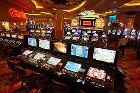 Casino Monticello, uno de los casino chilenos
