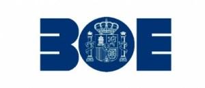 Logo del Boletín Ofcial del Estado