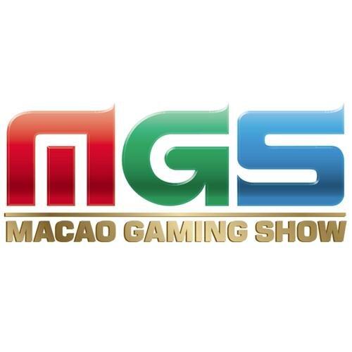 Logo del Macao Gaming Show 2015