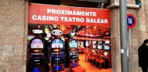 Casino Teatro Balear