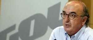 Jaume Roures, socio de Mediapro