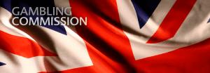 Gambling Commision UK