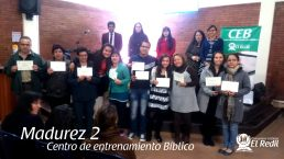 Centro de Entrenamiento Bíblico - Madurez 2