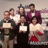 Madurez 3
