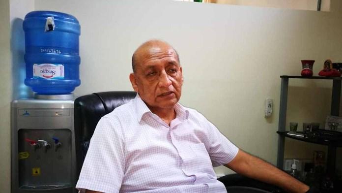 Cesar Aguilar Cosme