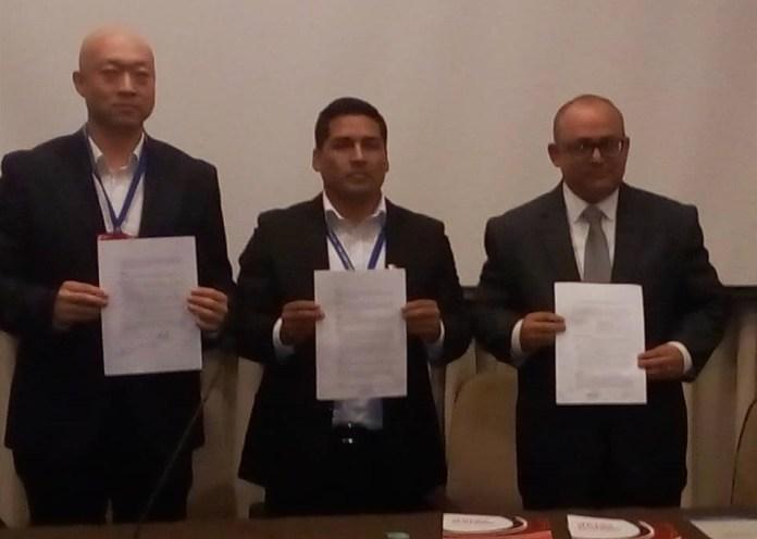 Empresa CNPC y población de El Alto se ponen de acuerdo