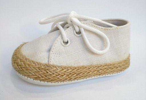 calzado sin suela