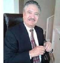 Gustavo Ramos Becerra.